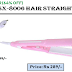 Nova SX-8006 Hair Straightener [64% off]