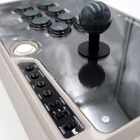 Mayflash F500 Elite, mandos arcade