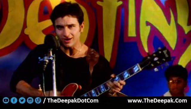 Dil Ko Tumse Pyar Hua Guitar Tabs Leads, Hindi song from the movie RHTDM - Rehnaa Hai Terre Dil Mein