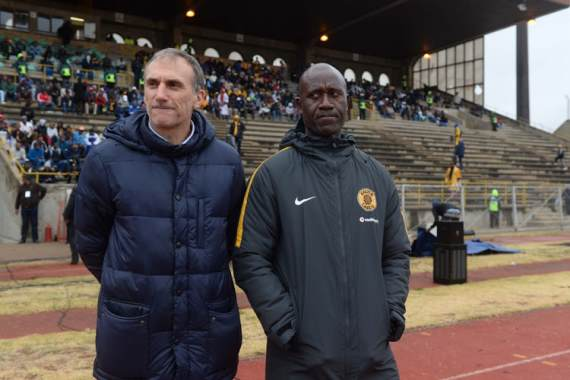Solinas says Chiefs won't make excuses