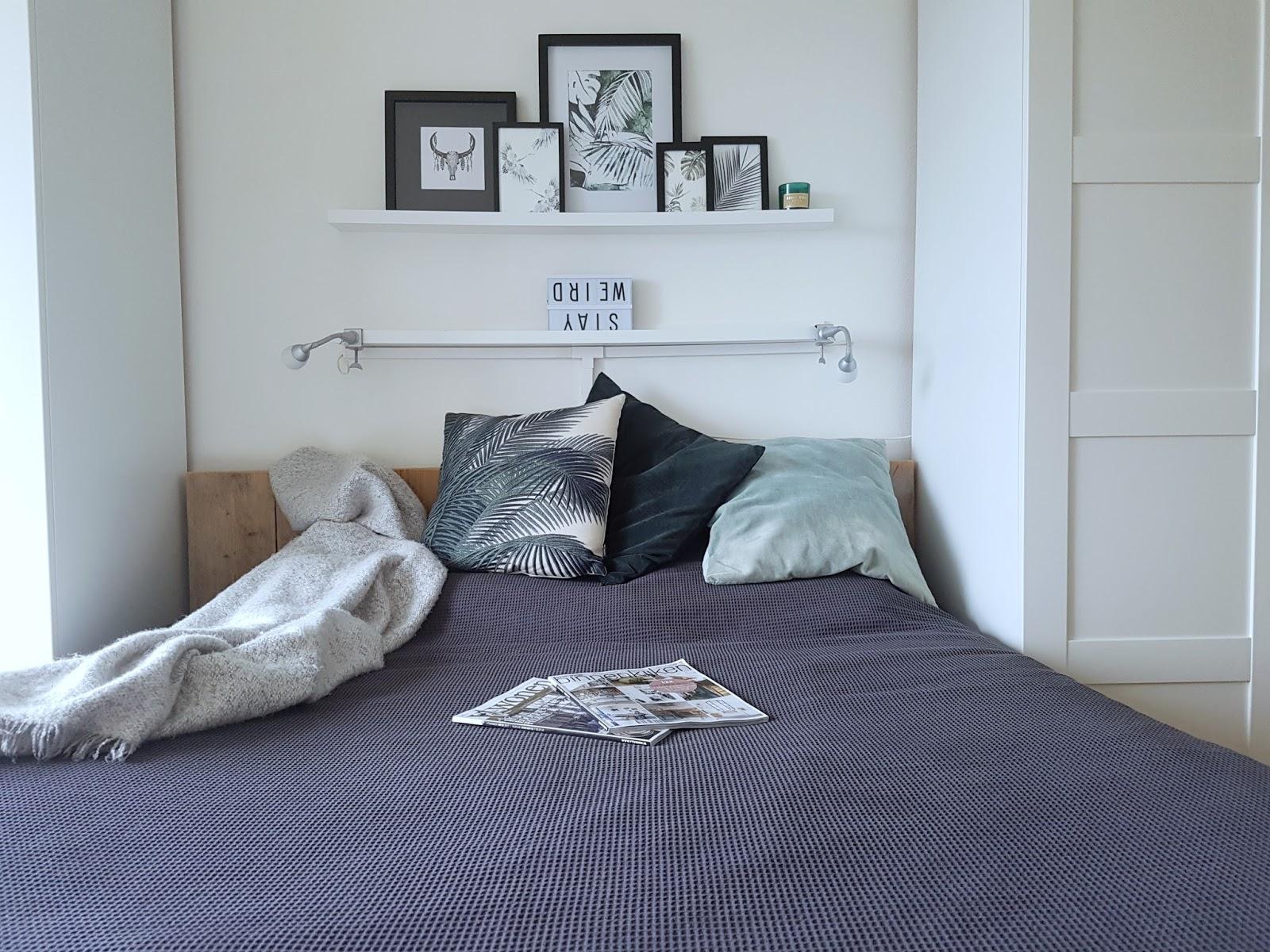 Quotes Voor Slaapkamer : Rosa fashion sports mini make over slaapkamer