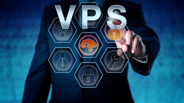 Mengenal VPS dan Apa Sih Kegunaan VPS?