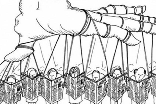 PatriaProductiva: Entrevista al politólogo español Juan Carlos Monedero Los medios de comunicación dominantes son armas de desinformación masiva