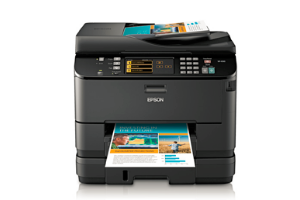 Epson WorkForce Pro WP-4540 Printer Driver Downloads & Software for Windows