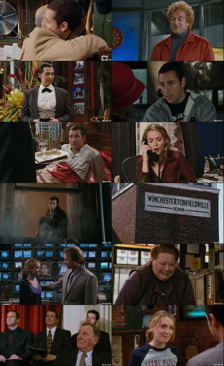 Mr. Deeds (2002) screenshots