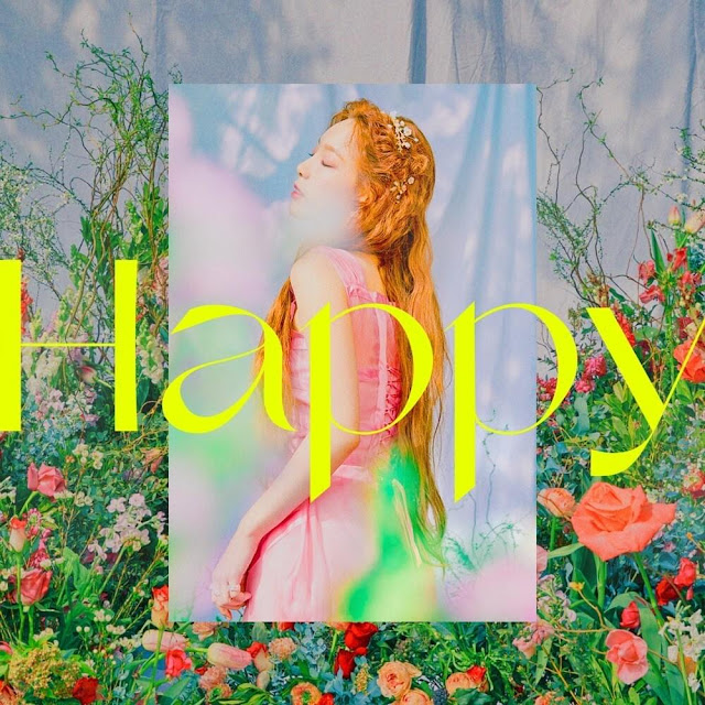 TAEYEON (태연) HAPPY