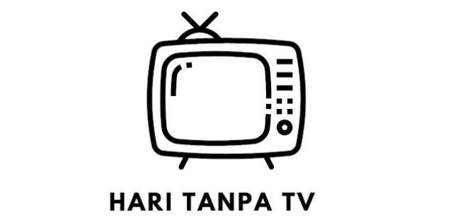 Sehari Tanpa TV Hidup Anak Lebih Berarti