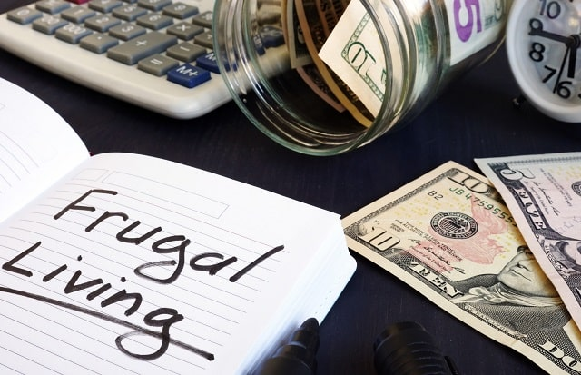 how to save money live better frugal budgeting guide