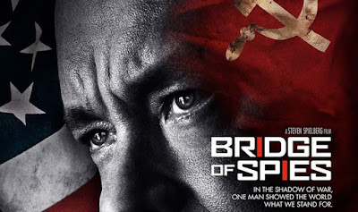 Sinopsis Film Bridge Of Spies 2015