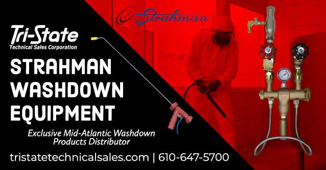 Strahman Washdown Products