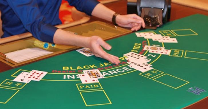 Online Casino Hiring