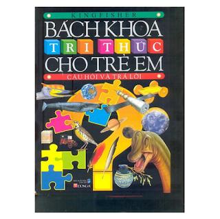 Bách Khoa Tri Thức Cho Trẻ Em - Câu Hỏi Và Trả Lời (Tái Bản) ebook PDF-EPUB-AWZ3-PRC-MOBI