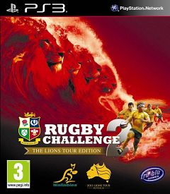 Download - Jonah Lomu Rugby Challenge 2 - PS3