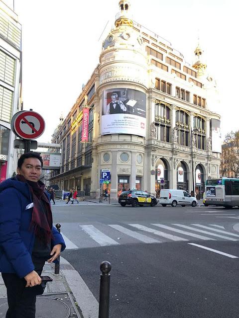 SHD in Paris