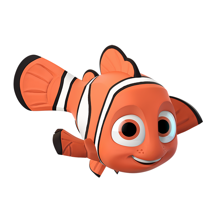 Render Nemo