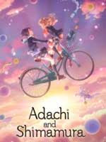 Assistir Adachi to Shimamura Online