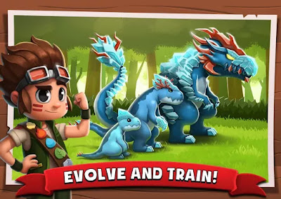 Battle Camp v3.5.2 APK