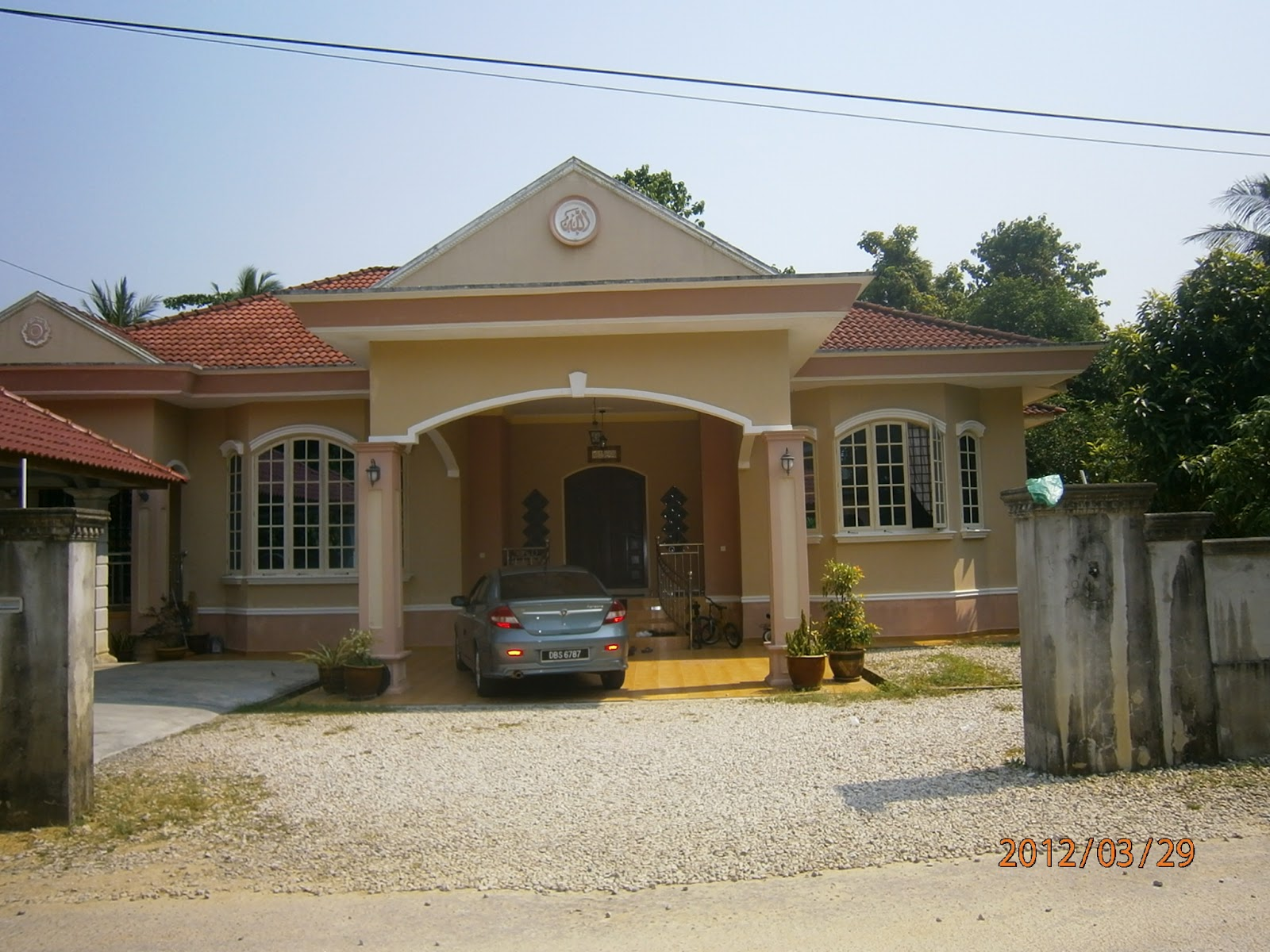 Koleksi Rumah Idaman 2 Posted By Home Planner At 08 35 00