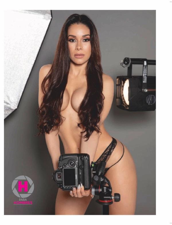 Yuliett Torres una diosa de instagram mexicana