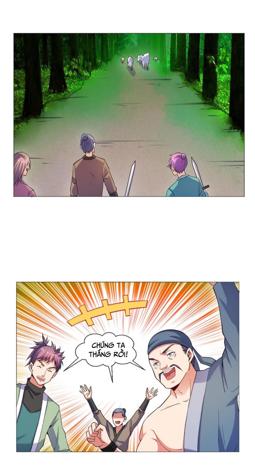 Cực Vũ Huyền Đế chap 53 - Trang 5