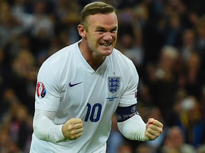 Wayne Rooney Retires From International Football (Details)
