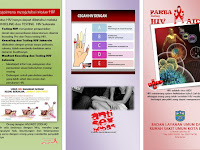 DOWNLOAD LEAFLET HIV-AIDS DOC