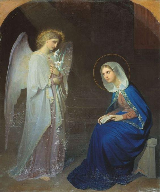Cronograma para a Total Consagração à Santíssima Virgem Maria: Outubro de 2021