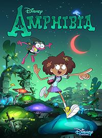 Amfibienii Disney online Dublat Episodul 1