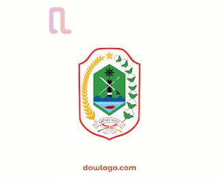 Logo Kabupaten Kapuas Hulu Vector Format CDR, PNG