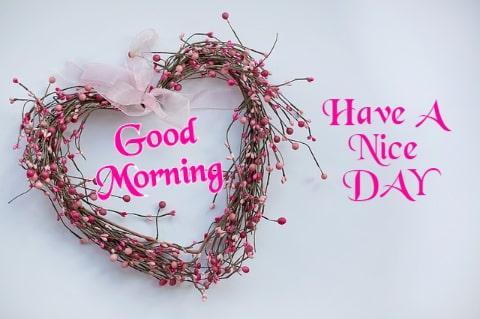 good morning my love gif