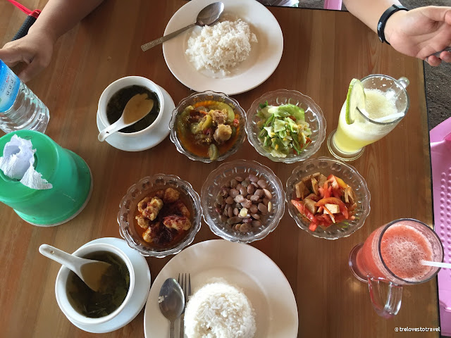 Myanmar Authentic Dishes