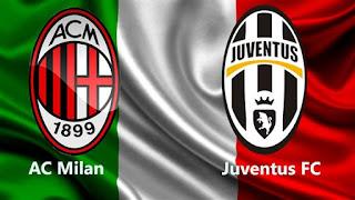 بث مباشر | مشاهدة مباراة يوفنتوس و ميلان في نصف نهائي كأس إيطاليا 12 يونيو 2020