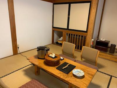 別館山の宿 8畳和室
