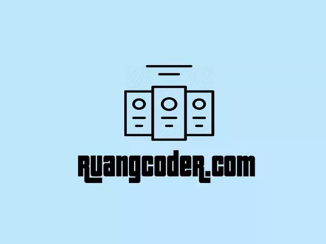 Membuat Widget Pricing Plans di Halaman Statis Blogger