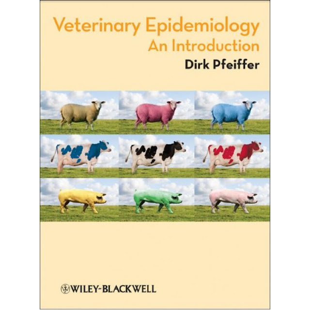 Introduction to veterinary epidemiology  - WWW.VETBOOKSTORE.COM