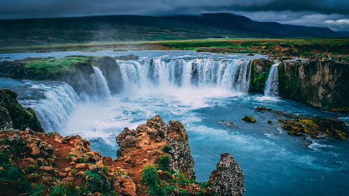 45 Interesting Facts About Iceland
