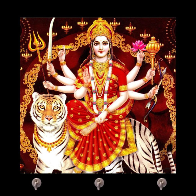 happy navratri 2020 , navratri wishes image 2020