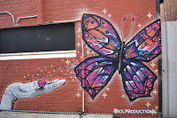 Albury Street Art | KILProductions