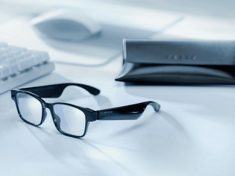 Razer announces Anzu smart glasses with true wireless audio!