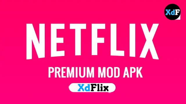 Netflix MOD APK 7.38.0 Premium Download Latest cracked Version (2020)