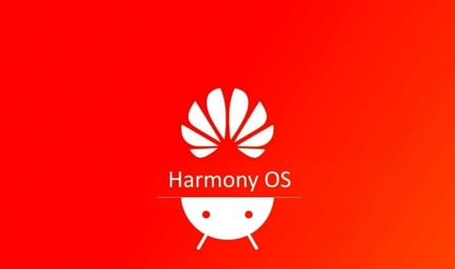 Huawei HarmonyOS 2.0 is based on Android