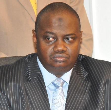 Ex-EFCC Chairman, Lamorde Goes to School Despite Senate Arrest Warrant