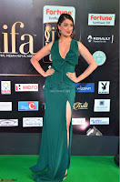 Laxmi Rai in a Deep neck Beautiful Green Gown Cute Actress Laxmi Rai ~  039.JPG