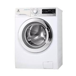 Electrolux merk mesin cuci terbaik