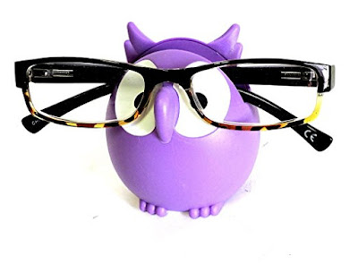 Owl Glasses Sunglasses Holder