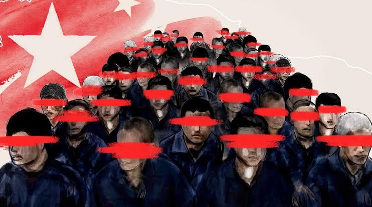 Bukti Nyata Kejahatan China Atas Etnis Uighur Terungkap
