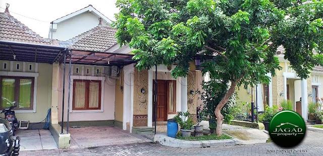 Rumah di Perumahan jalan Imogiri Barat Km 7