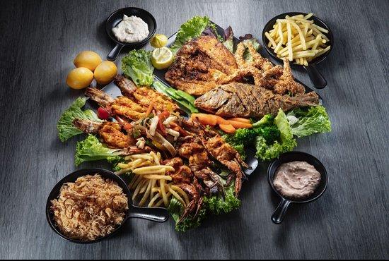 مطعم الكيت