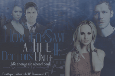 CF: How to Save a Life II: Doctors Unite (JoMoAccola)