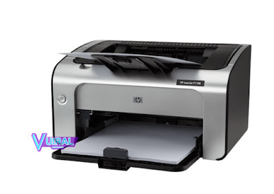 Gambar Hardware Output Komputer Printer